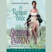 The Reckless Bride audiobook by Stephanie Laurens