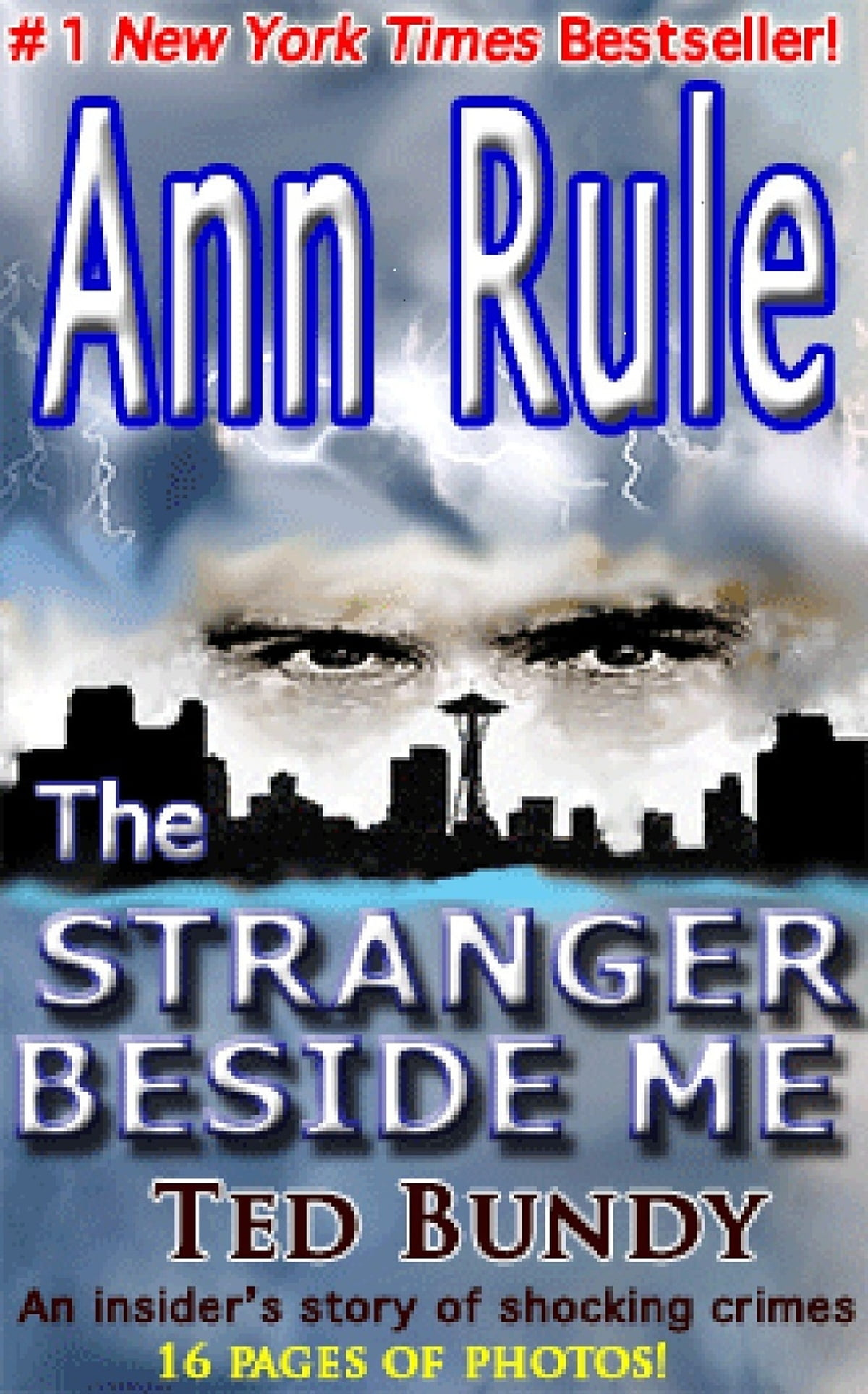 The Stranger Beside Me Ebook By Ann Rule The Stranger Beside Me Ann Rule  $799 · 102 Minutes  The Unforgettable Story Of The Fight To Survive Inside