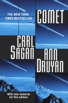 Comet ebook by Carl Sagan, Ann Druyan