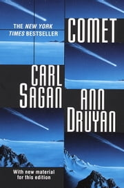 Comet, Revised ebook by Carl Sagan,Ann Druyan