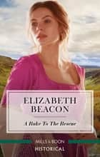 A Rake to the Rescue ebook by Elizabeth Beacon