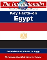 Key Facts on Egypt - Essential Information on Egypt ebook by Patrick W. Nee