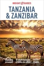 Insight Guides Tanzania & Zanzibar ebook by Insight Guides