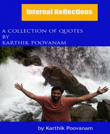 Inner reflections ebook by Karthik Poovanam
