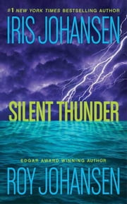 Silent Thunder ebook by Iris Johansen,Roy Johansen