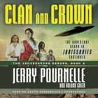 Clan and Crown audiobook by Jerry Pournelle, Roland Green