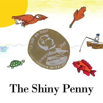 The Shiny Penny ebook by Bob Gold