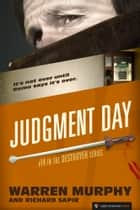 Judgment Day ebook by The Destroyer #14