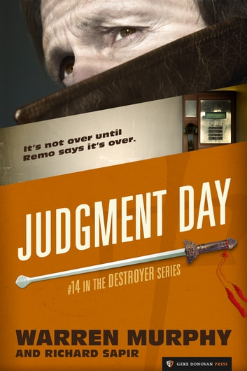 Judgment Day - The Destroyer #14 ebook by Warren Murphy,Richard Sapir