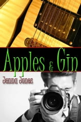 Apples & Gin ebook by Jones, Jenna