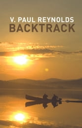 Backtrack ebook by V. Paul Reynolds