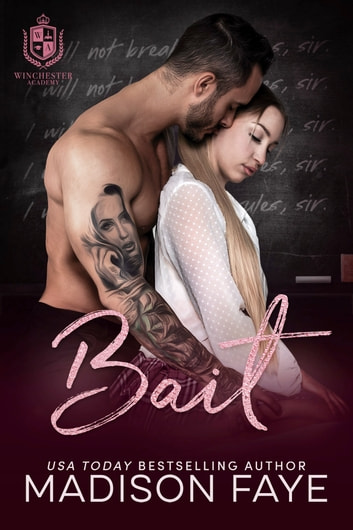 Bait eBook by Madison Faye