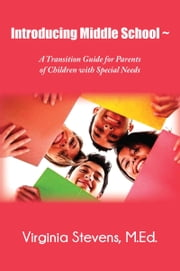 Introducing Middle School ebook by Virginia Stevens