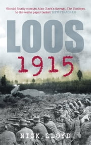 Loos 1915 ebook by Nick Lloyd