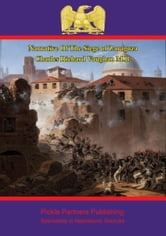 Narrative Of The Siege of Zaragoza ebook by Charles Richard Vaughan M.B.