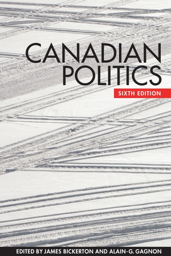 Canadian politics sixth edition ebook by 9781442607057 rakuten kobo canadian politics sixth edition ebook by fandeluxe Images