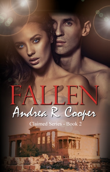 Fallen ebook by Andrea R. Cooper