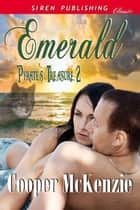 Emerald ebook by Cooper McKenzie
