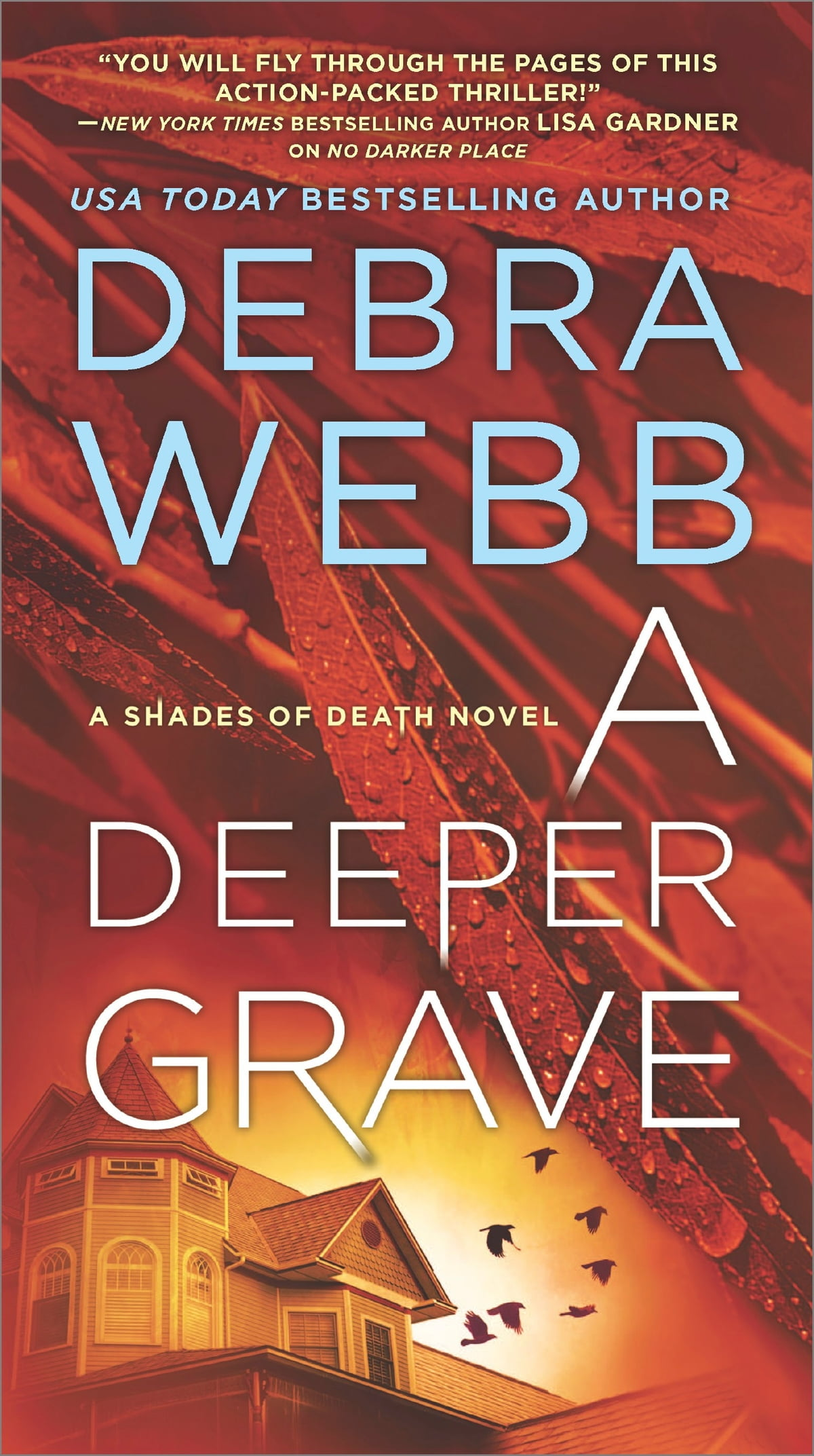 A Deeper Grave  A Thriller Ebook By Debra Webb