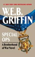 Special Ops ebook by