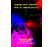 Worries Bring Sorrows- Discard Them Enjoy Life - 2, #2 ebook by BALDEV BHATIA