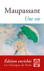 Une vie ebook by Guy Maupassant de
