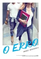 O erro ebook by Elle Kennedy, Juliana Romeiro