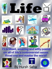 Life ebook by Hursh Saha