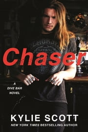 Chaser ebook by Kylie Scott