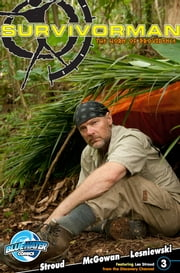 Les Stroud's: Survivorman: The Horn of Providence #3 ebook by Les Stroud,Dusty McGowan,Francisco Menor