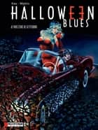 Halloween blues - Tome 2 - Je vous écris de Gettysburg eBook by Kas, Mythic