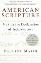 American Scripture ebook by Pauline Maier