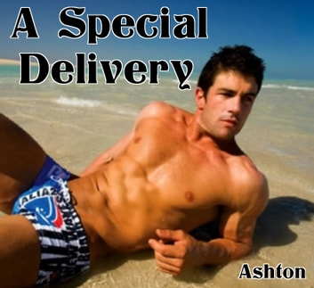 A Special Delivery ebook by Kaitlyn Ashton