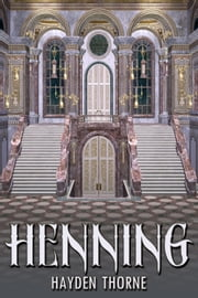 Henning Box Set ebook by Hayden Thorne