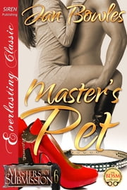 Master's Pet ebook by Jan Bowles