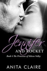 Jennifer and Rocket ebook by Anita Claire