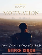 Book of Motivation ebook by Nitesh Singh