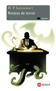 Relatos de terror ebook by H. P. Lovecraft