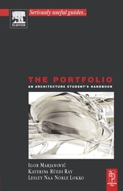 The Portfolio ebook by Lesley Lokko,Katerina Ruedi Ray,Igor Marjanovic