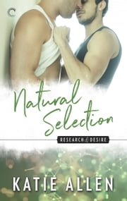 Natural Selection ebook by Katie Allen