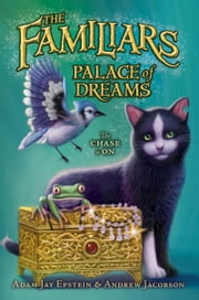 Palace of Dreams ebook by Adam Jay Epstein,Dave Phillips,Andrew Jacobson