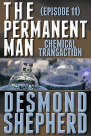 Chemical Transaction ebook by Desmond Shepherd