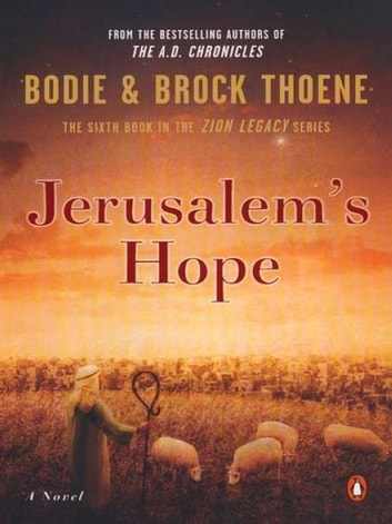 Jerusalem's Hope ebook by Brock Thoene,Bodie Thoene
