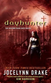 Dayhunter ebook by Jocelynn Drake