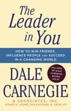 The Leader In You eBook by Dale Carnegie