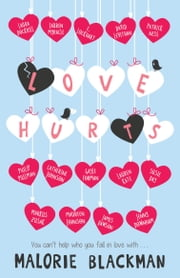 Love Hurts ebook by Malorie Blackman