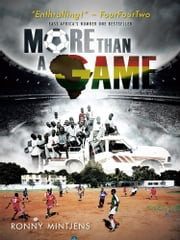 More Than a Game ebook by Ronny Mintjens