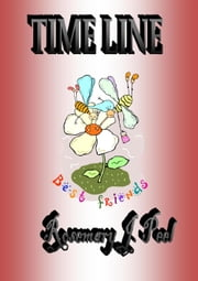 Time Line ebook by Rosemary J. Peel