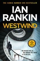 Westwind - The classic lost thriller ebook by