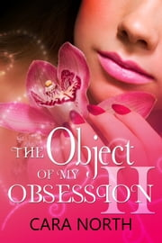 The Object of My Obsession II ebook by Cara North